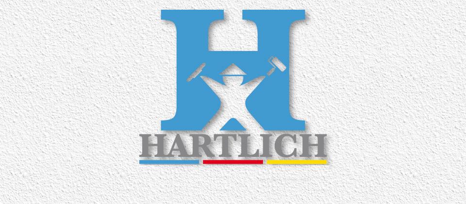 HARTLICH PUTZ & FARBE – WIR SIND IHR PERSÖNLICHER PARTNER IM HANDWERK & BAU